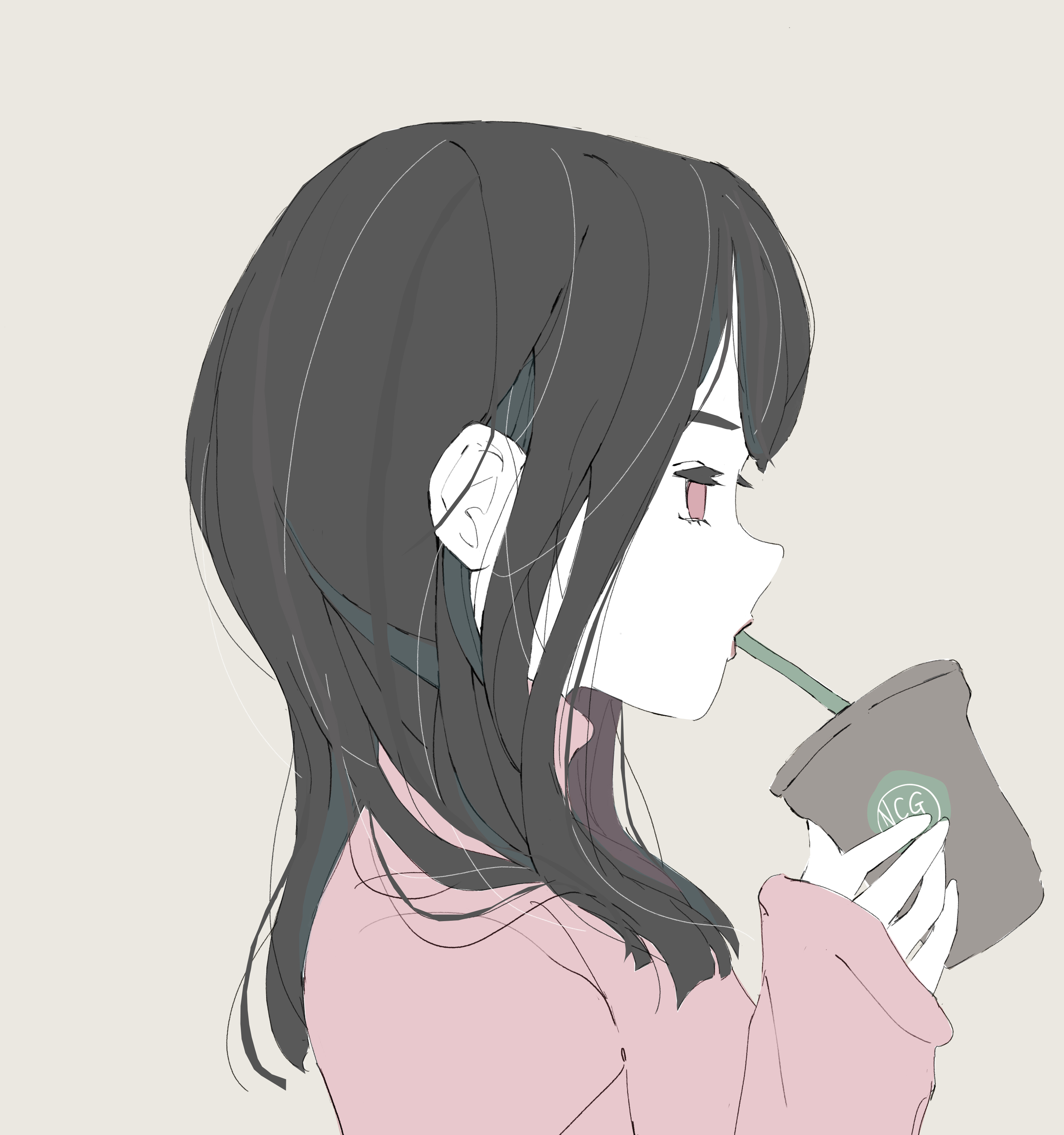 可愛い アイコン 女の子